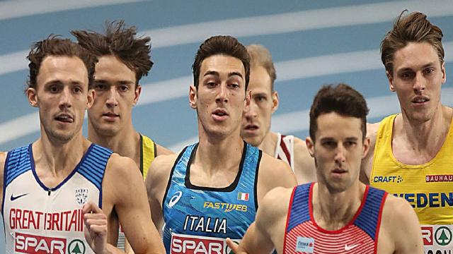 Atletica leggera, Vandi e Barontini out in semifinale agli Europei indoor in Polonia