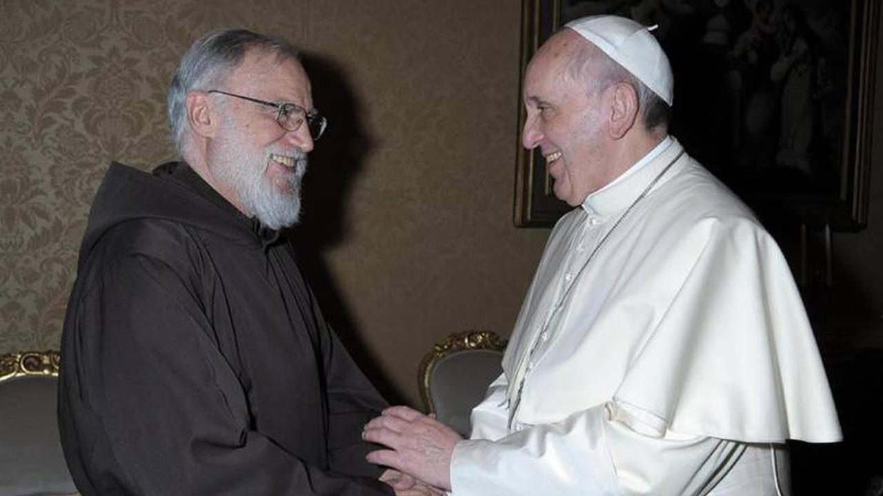 Foto - www.cantalamessa.org