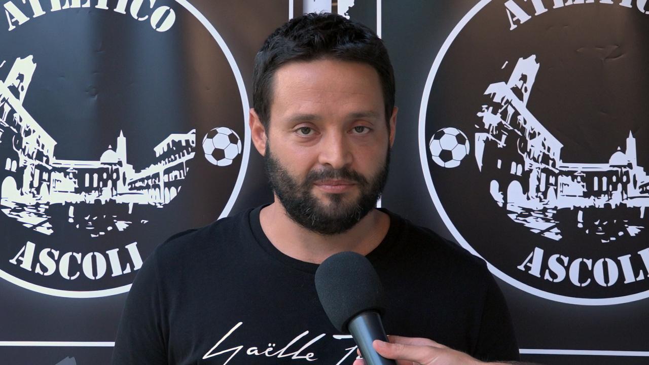 Mario Marzetti