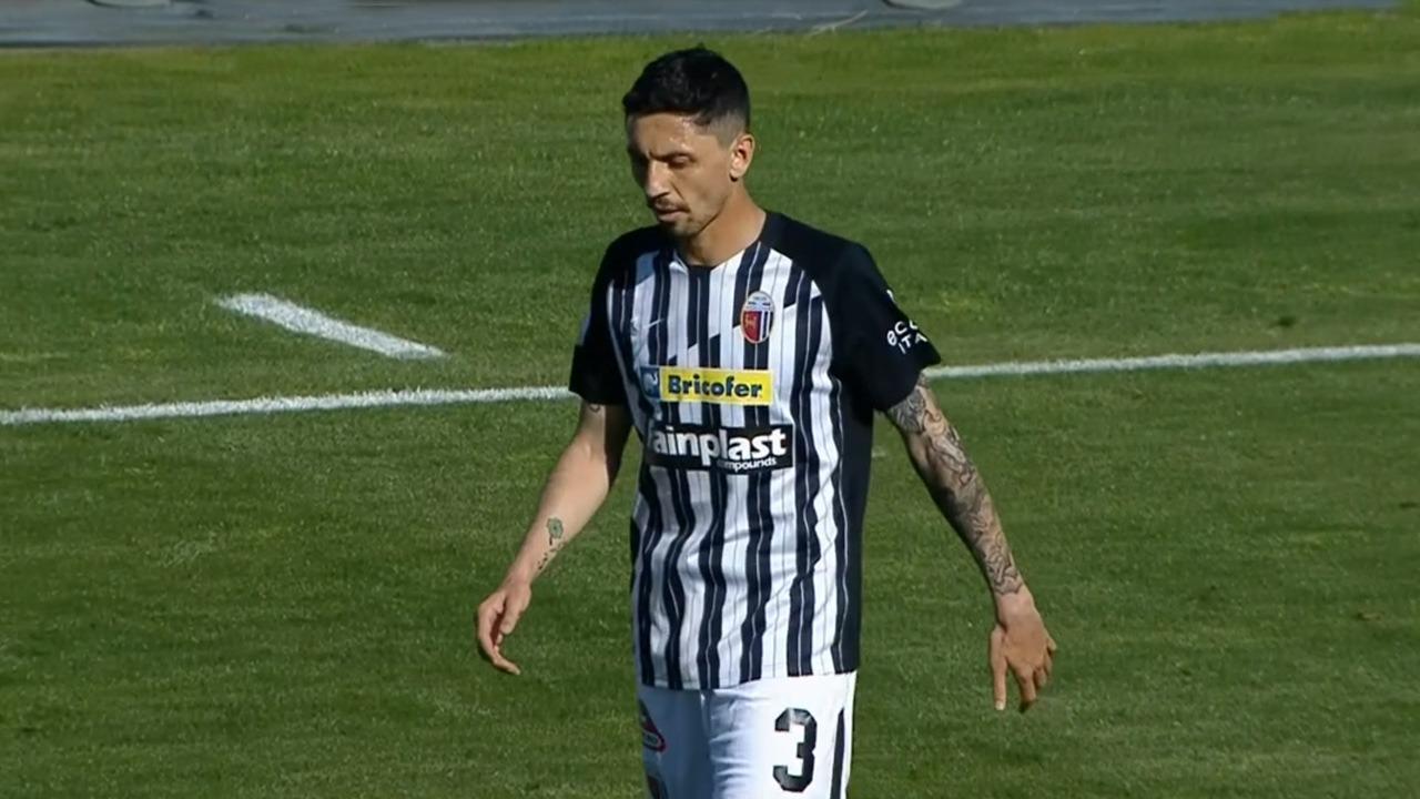 Ascoli Calcio, D'Orazio rientra al Bari ma la sua esperienza in bianconero potrebbe non essere terminata