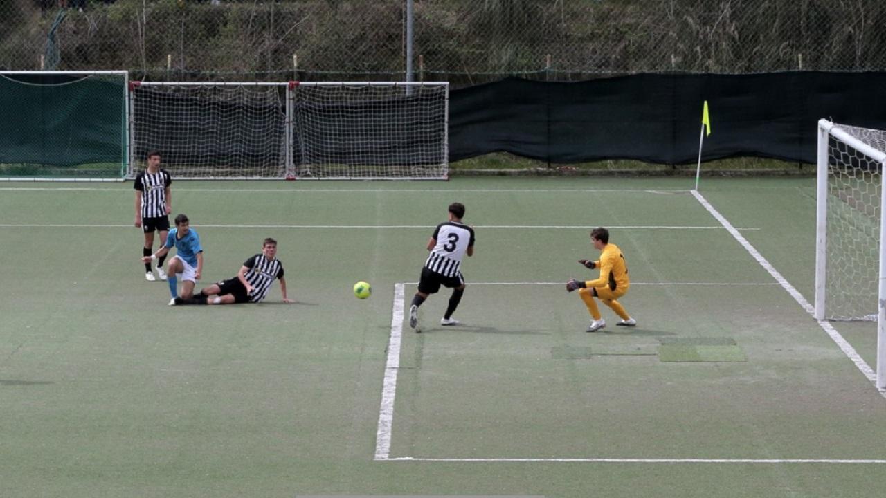 Ascoli Calcio, Under 17 pronta a sfidare il Pescara che ha battuto 3-1 il Napoli nel recupero