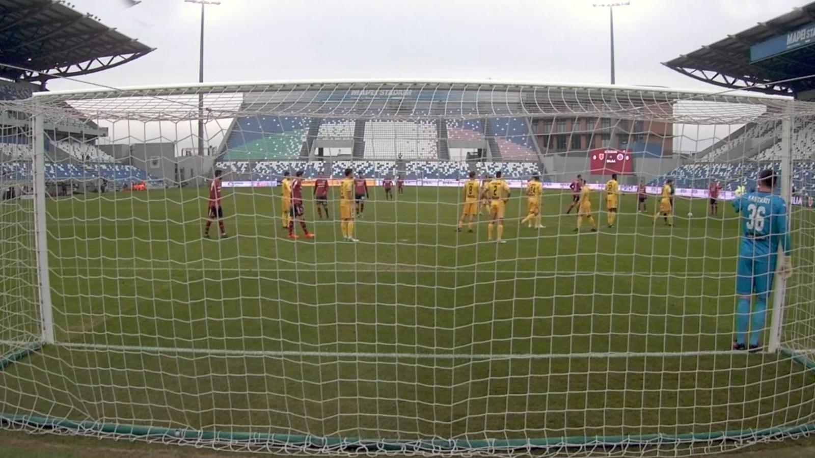 Reggiana-Cittadella