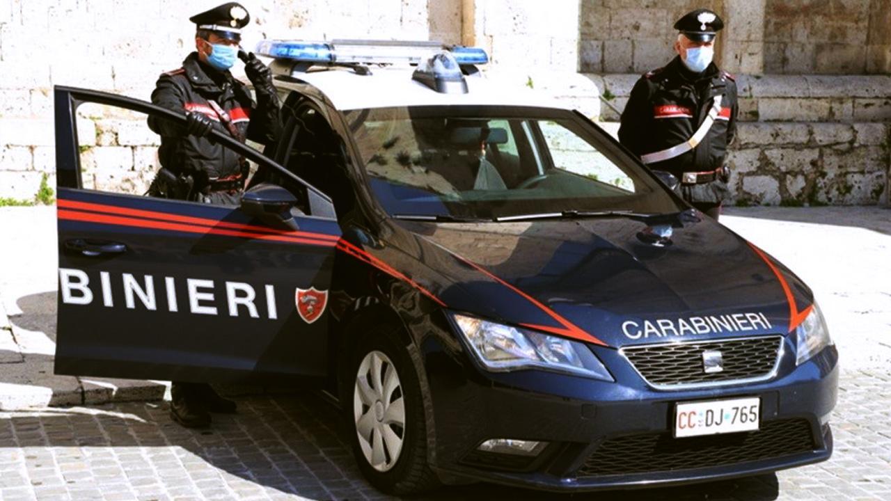 Carabinieri Ascoli, controlli anti Covid in tutta la provincia ed un arresto a Grottammare