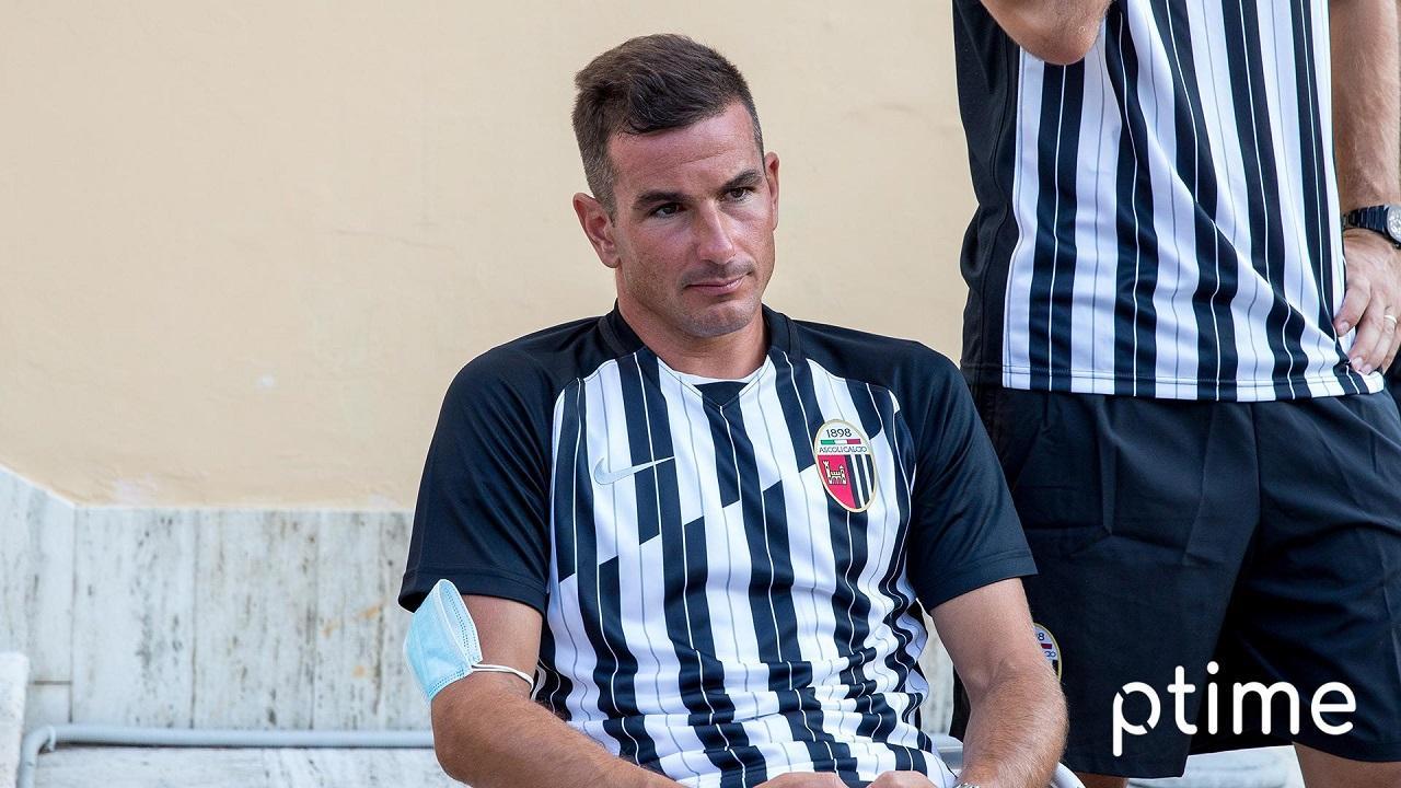 Ascoli Calcio, l'ex Padoin torna ufficialmente alla Juventus nello staff tecnico di Allegri