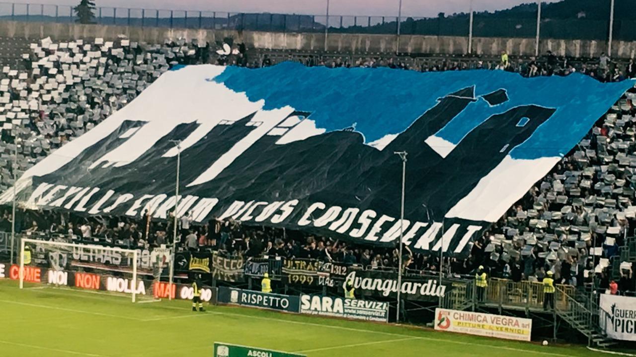 Ascoli-Brescia 18 Maggio 2018