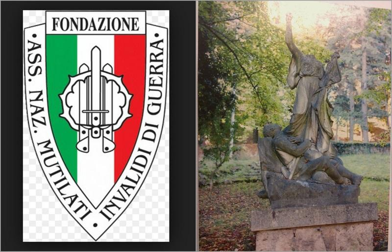 Monumento ai Caduti del Parco Annunziata