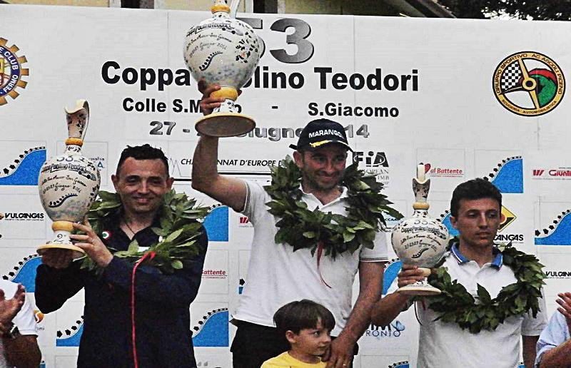 Coppa Paolino Teodori 2014