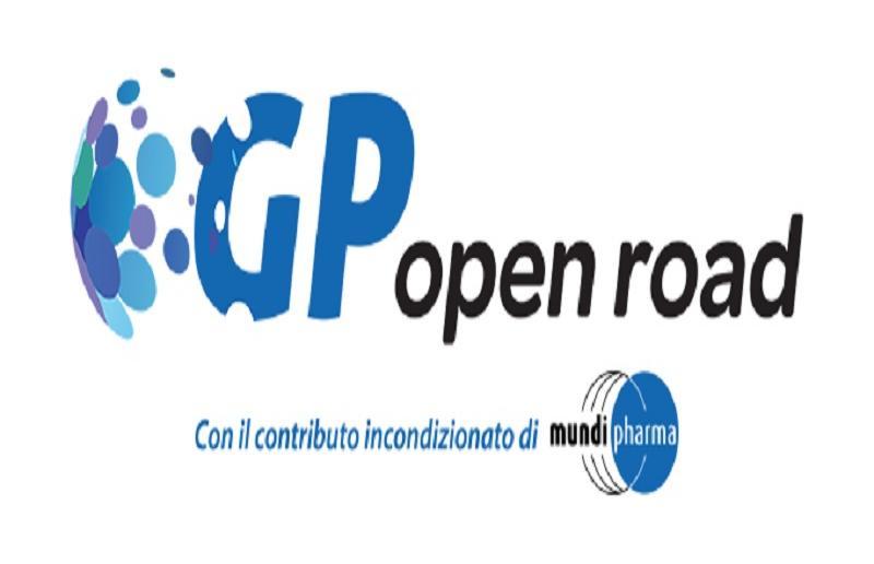 Gp Open Road