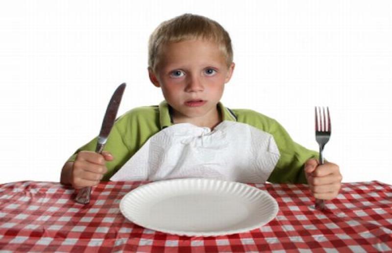 aspettando la cena