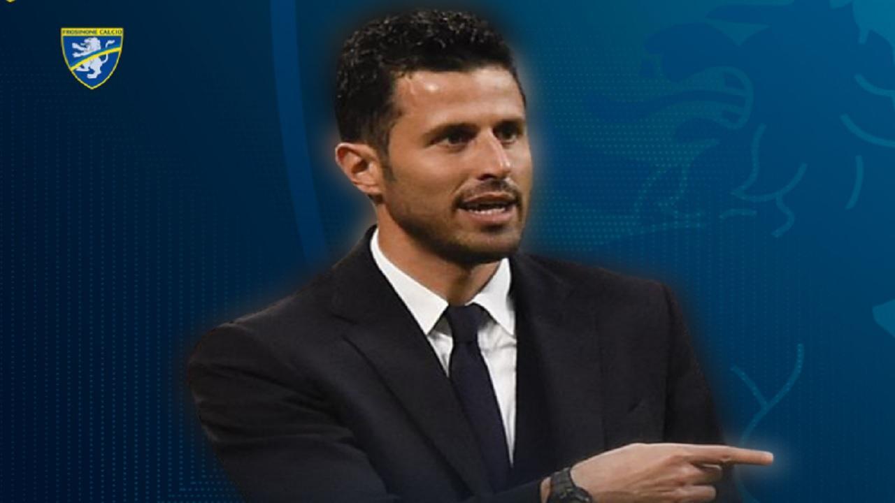 Fabio Grosso (Frosinonecalcio.com)