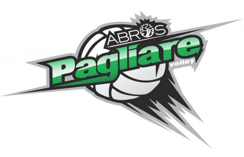Logo divise Prima Squadra Abros Pagliare
