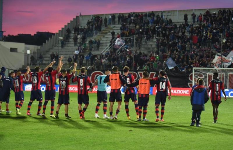 Stadio ''Scida'' Crotone (Legab.it)