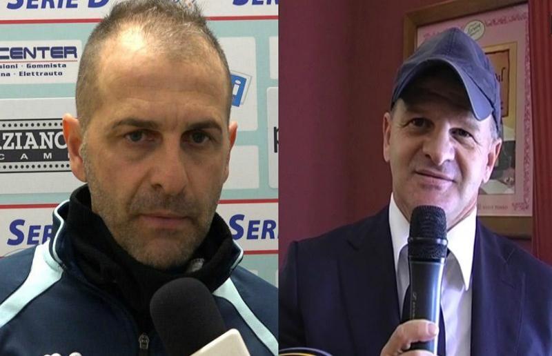 Mauro e Giuseppe Iachini