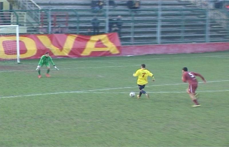 Stadio ''Rubens Fadini'' Giulianova