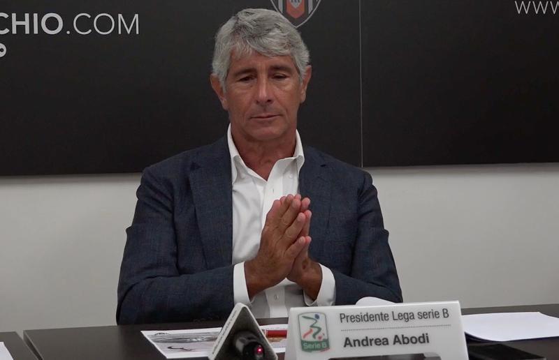 Andrea Abodi