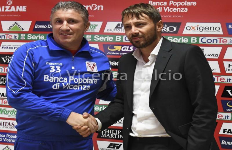 Vincenzo Torrente e Antonio Tesoro