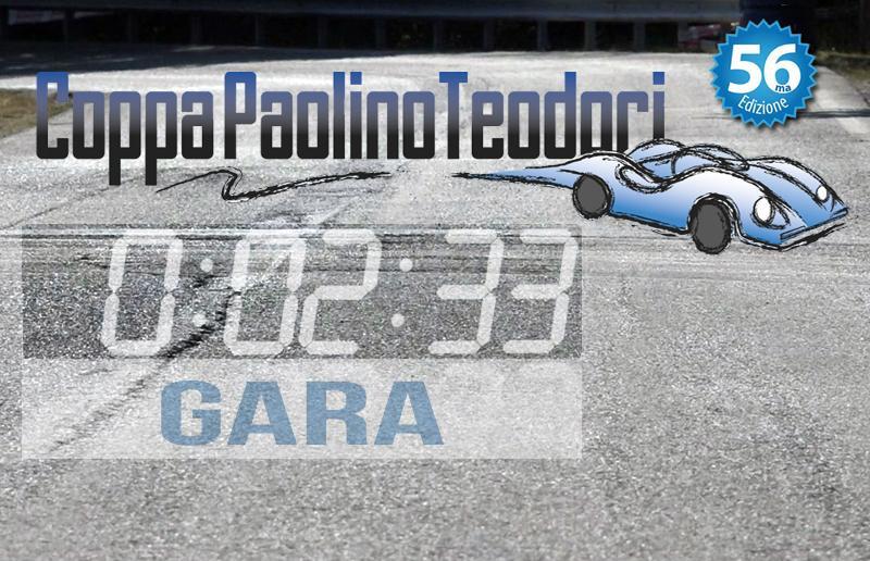 Coppa Paolino Teodori 2017
