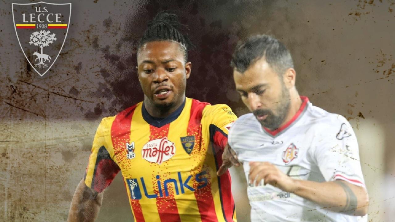 Lecce-Cremonese 2-2, Dermaku e Coda nella ripresa evitano un altro ko ai salentini
