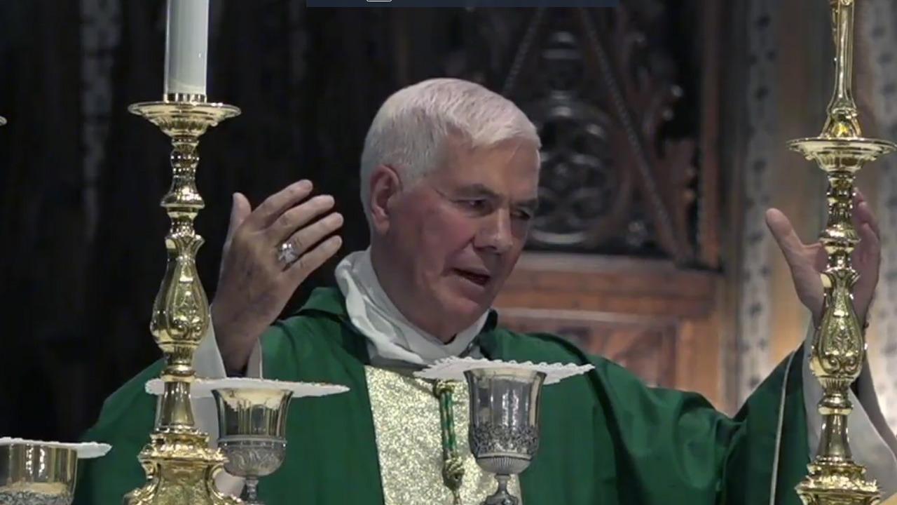 S.E. Mons Giovanni D'Ercole