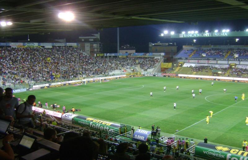 Stadio ''Tardini'' Parma