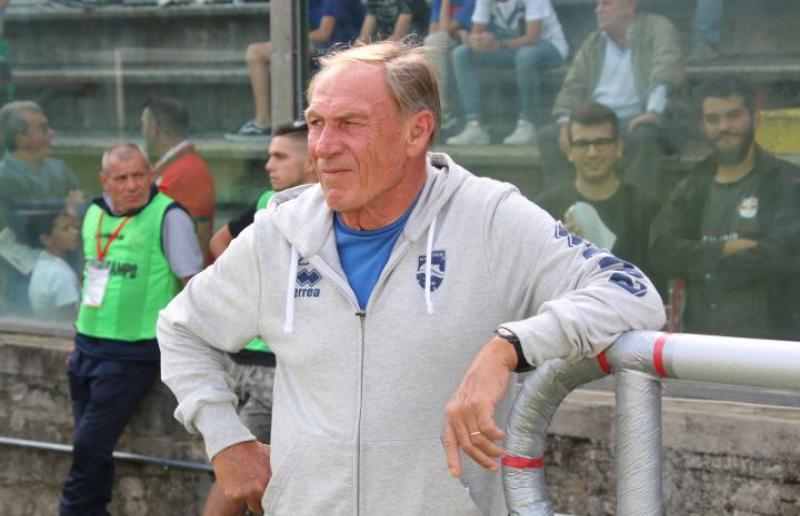 Zdenek Zeman (Legab.it)