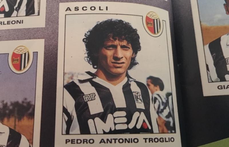 Pedro Antonio Troglio