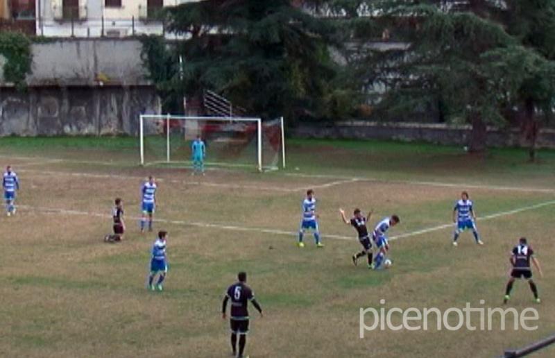 Nerostellati-Monticelli 1-1