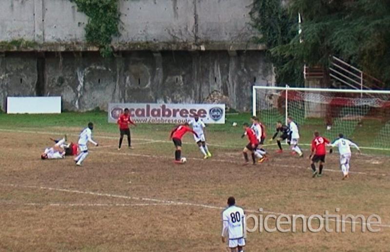 Nerostellati-Fabriano 2-1