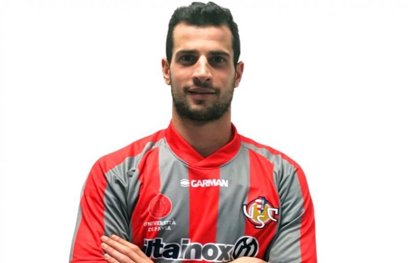Davide Cinaglia (Uscremonese.it)