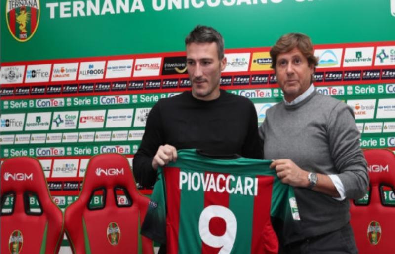 Foto Luca Pagliaricci-Calcioternano.it