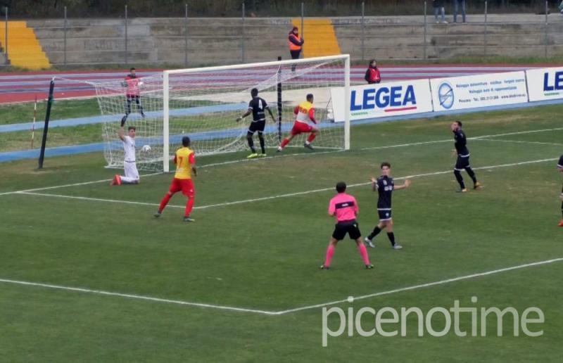 Francavilla-Nerostellati 1-0