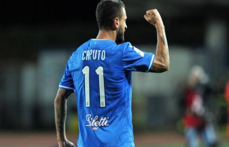 Francesco Caputo (Quotidiano.net)