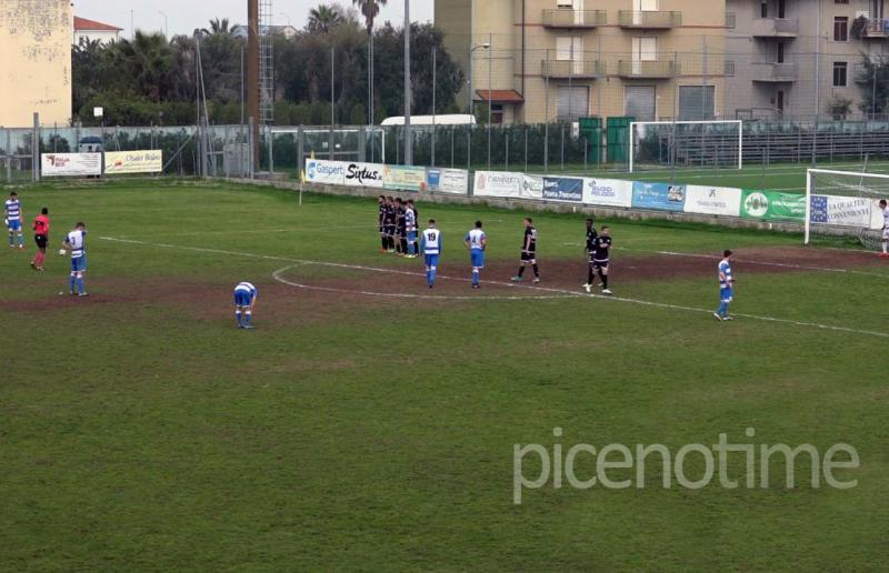 Monticelli-Nerostellati 1-1