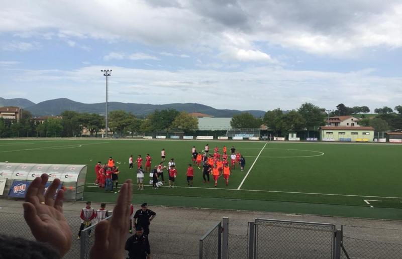 Foto Calcio a Matelica-Fanpage