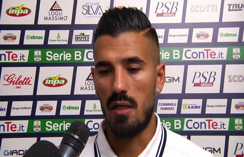 Salvatore D'Elia