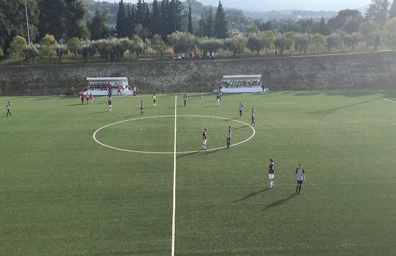 Ascoli-Crotone
