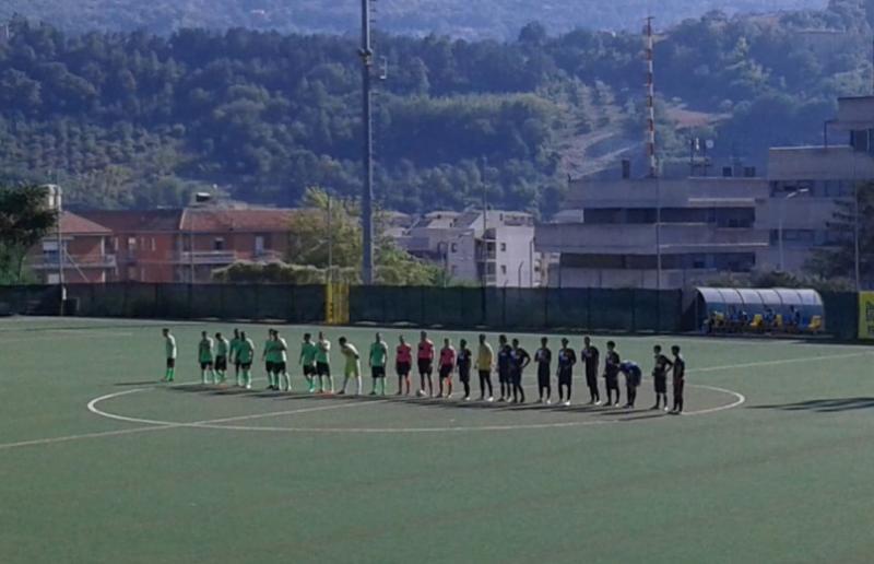 Monticelli-Atletico Gallo