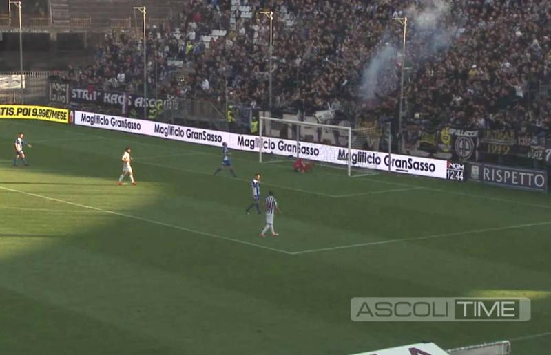 Ascoli-Padova 2-3