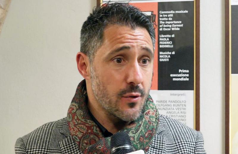 Fabio Di Venanzio