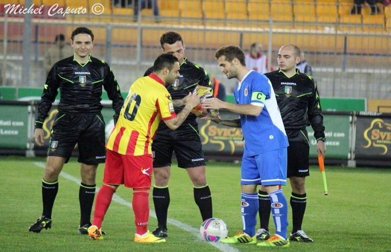 Lecce-Ascoli (28 Febbraio 2014)