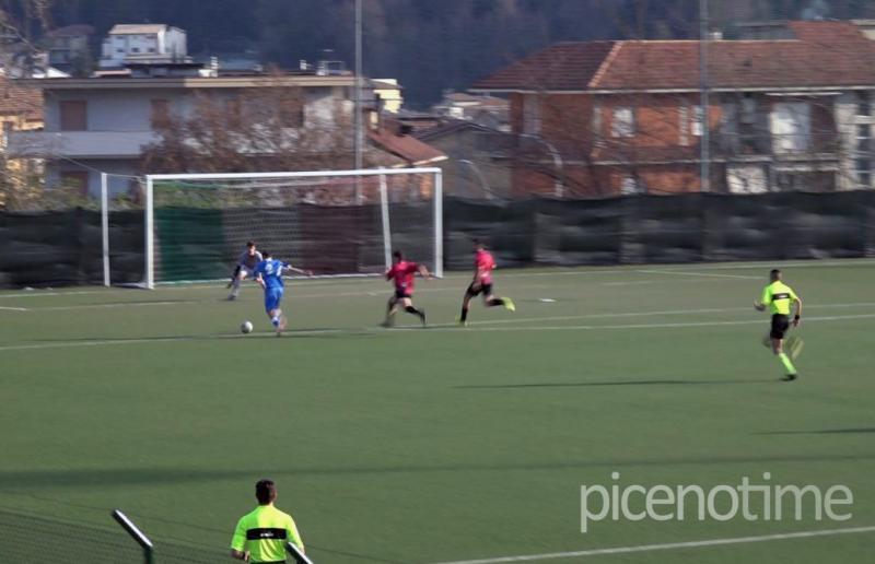 Monticelli-Tolentino 1-2