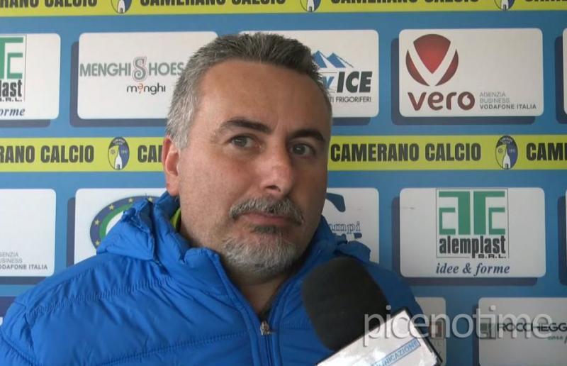Gianluca De Vico