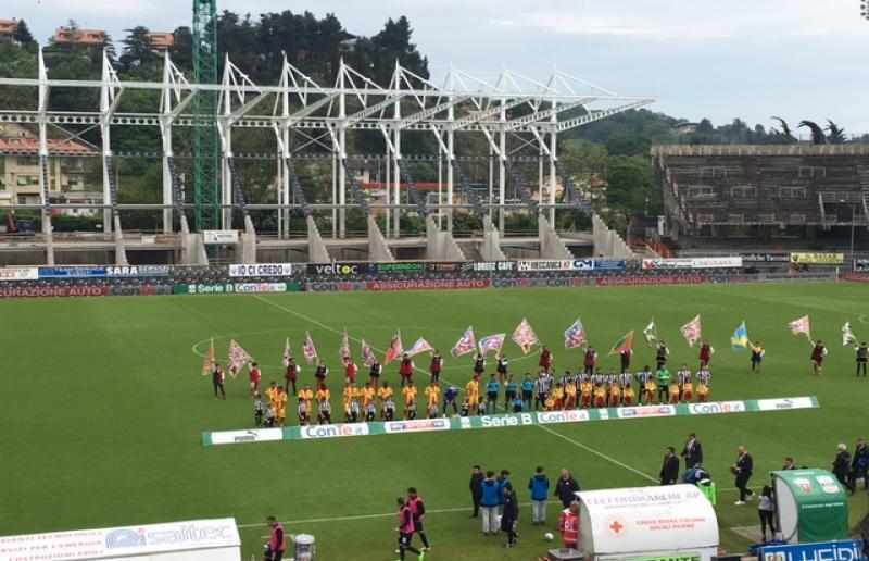 Ascoli-Benevento (6 Maggio 2017)