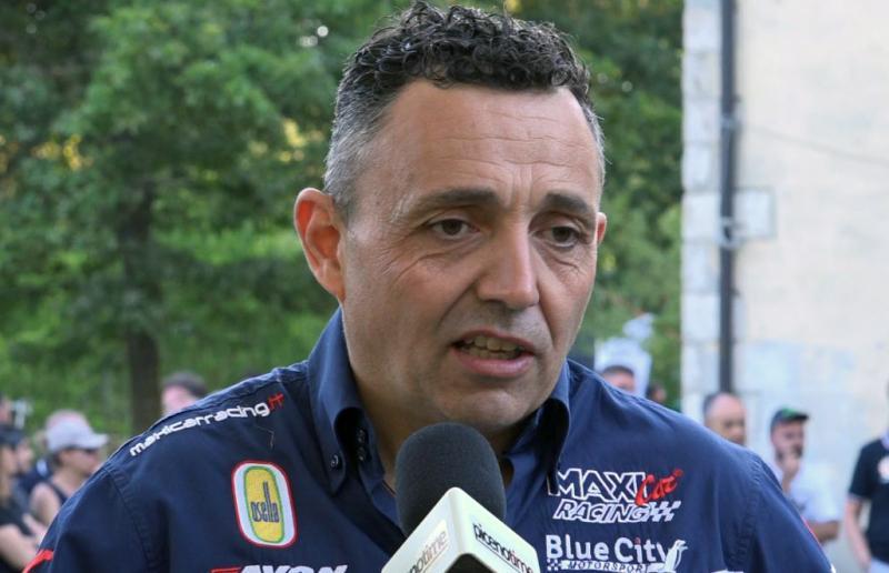 Christian Merli
