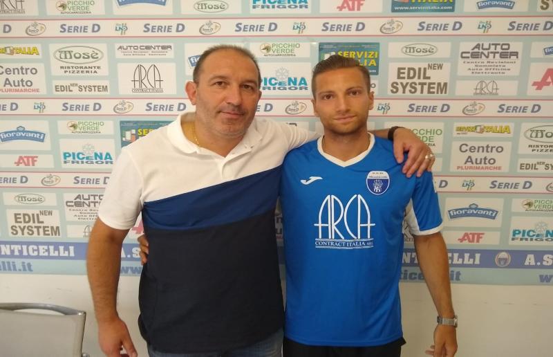 Spinelli e Mancini