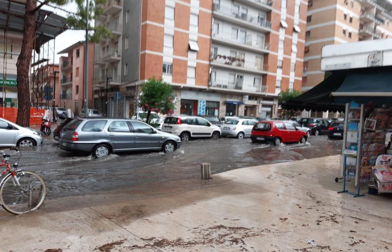 Viale De Gasperi S. Benedetto 10/07/19