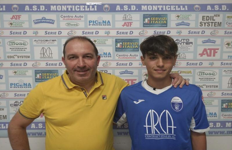 Simone Migliori e Piero Spinelli
