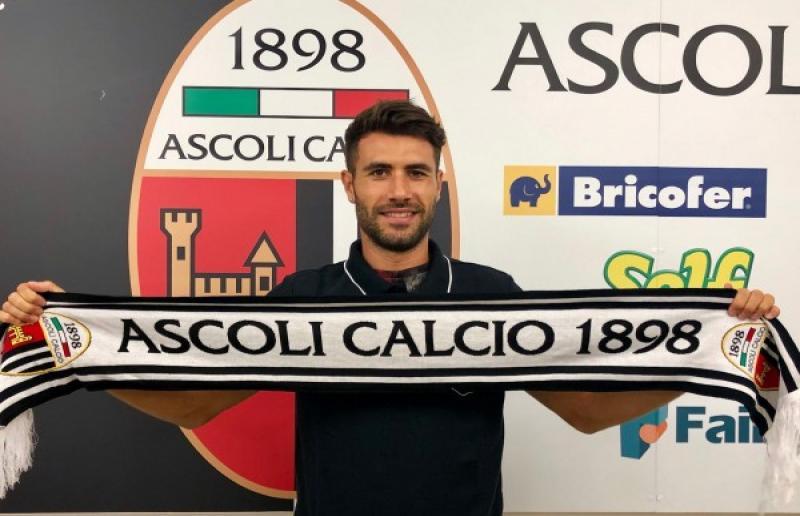 Raffaele Pucino (Ascolicalcio1898.it)