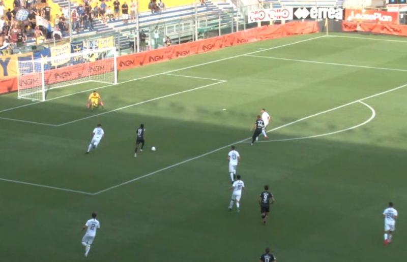 Parma-Venezia 3-1