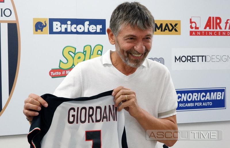 Graziano Giordani